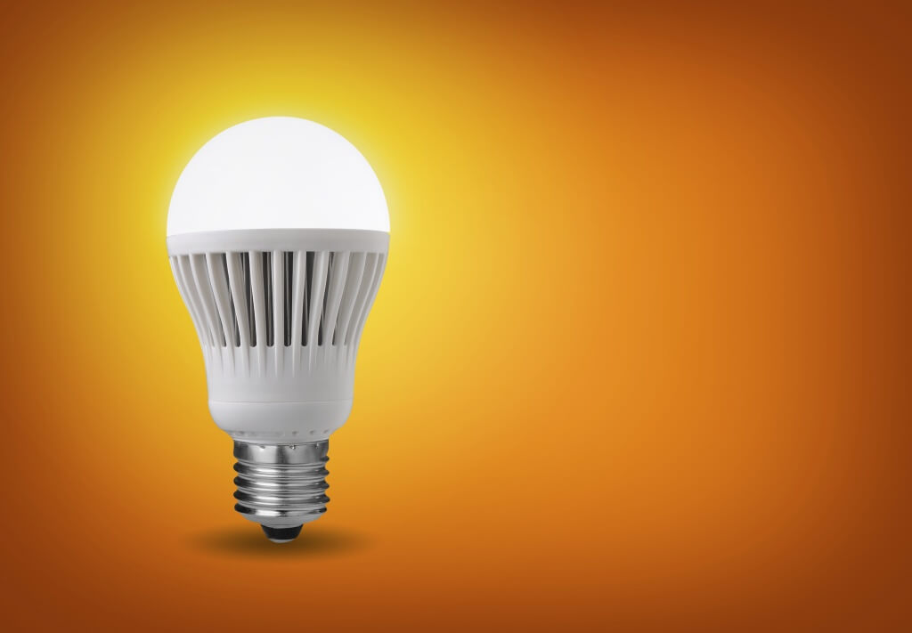 Five Benefits of Upgrading to LED Lighting